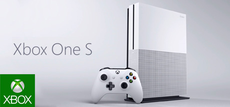 Xbox One S (2 To)