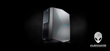 Alienware Aurora R5 - PC GAMER