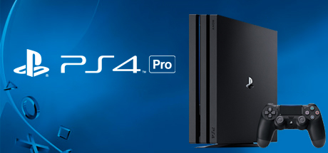 PS4 Pro (1 To)