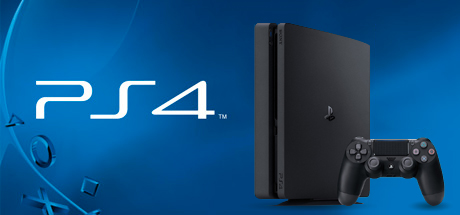 Playstation 4 Slim (500 Go)