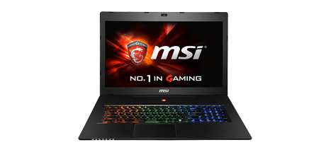 MSI GS70 2QC-008XFR Stealth