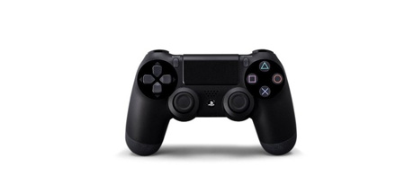 Manette PS4 Dual Shock 4